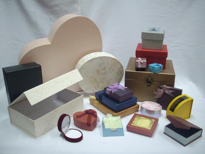 Подарочная коробочка. Магнитная защелка