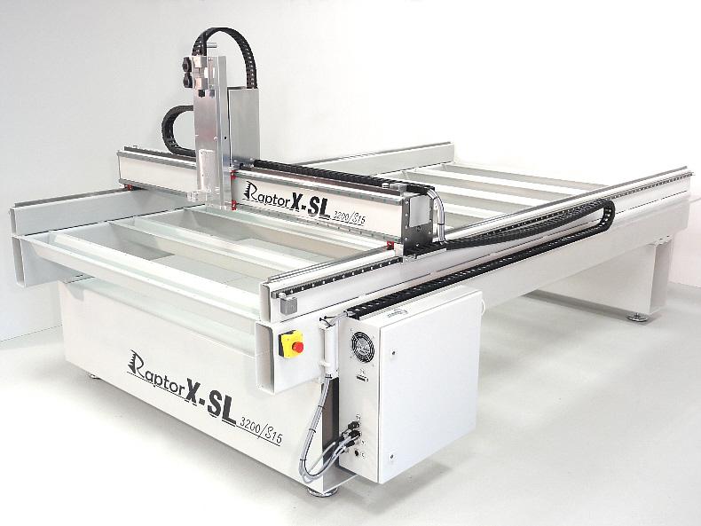 станок CNC CNC-STEP