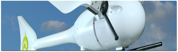 ветрогенераторы WindSpot