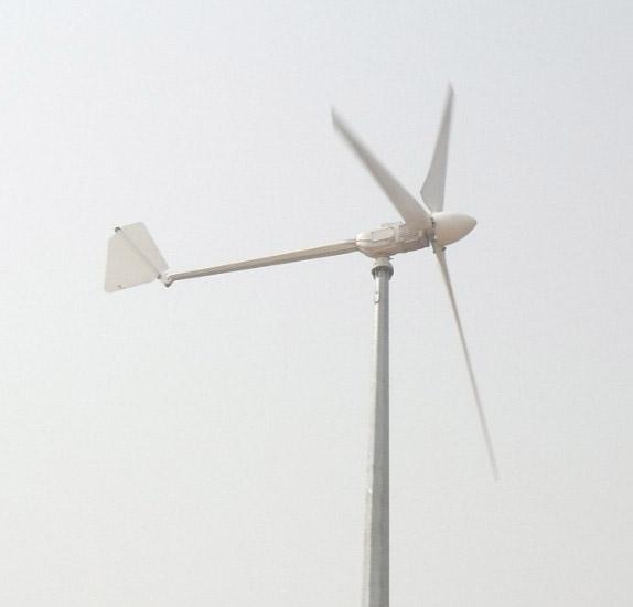 Ветрогенератор