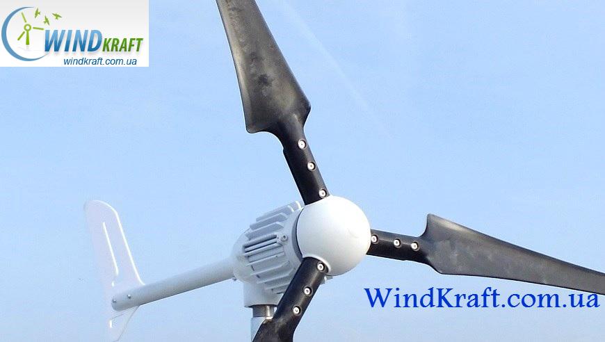 Ветрогенератор Ista Breeze