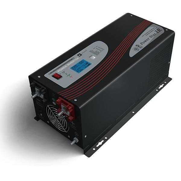 Инвертор Power Star 3 кВт