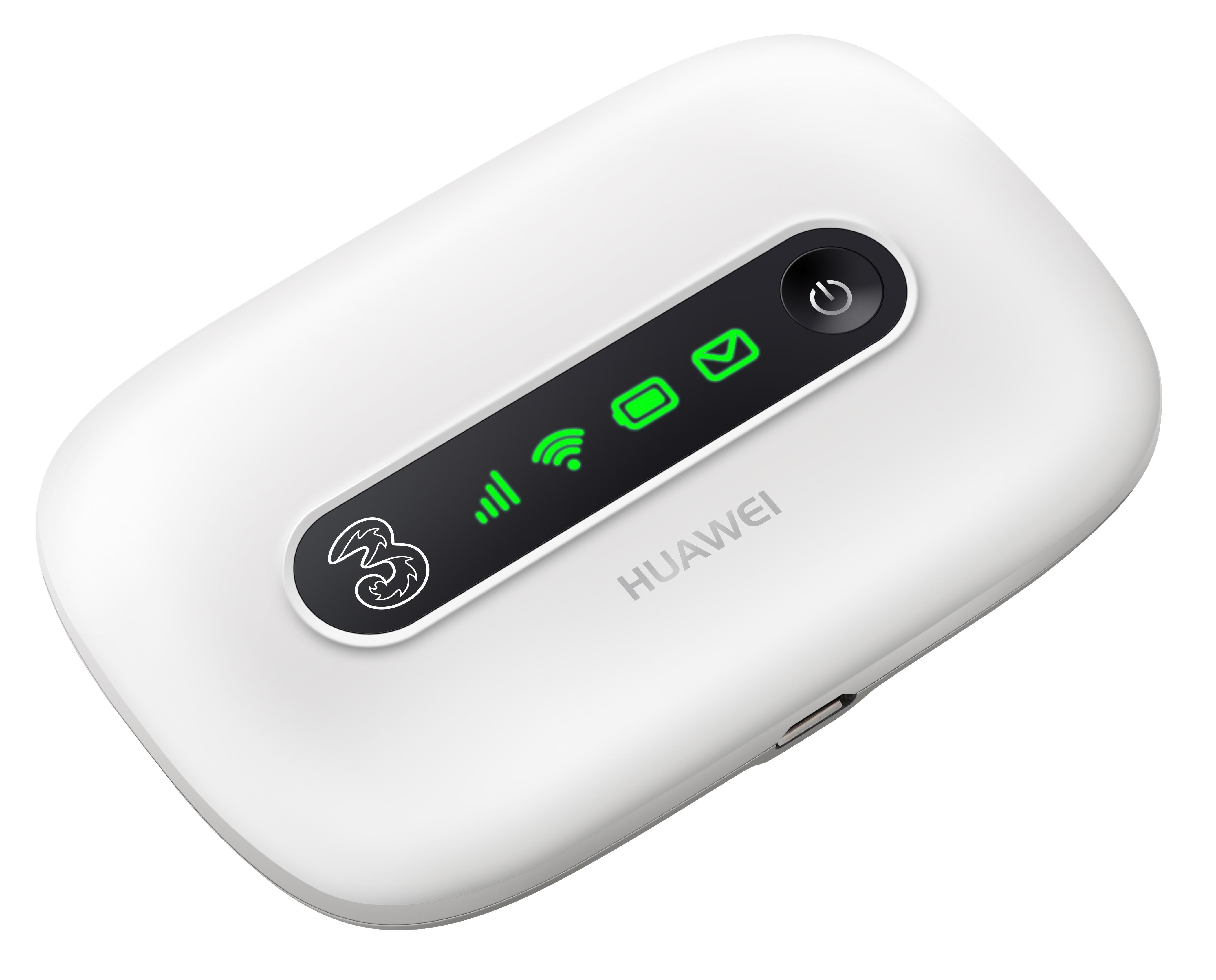 Модем Huawei E 5331