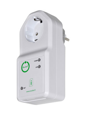 GSM розетка iSocket 706 Light (iSocket EcoSwitch)